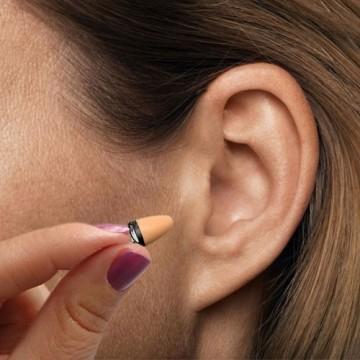 Drahtloser Security Micro-Ohrhöhrer