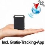 GPS-Peilsender, GPS-Tracker. Weltweite und metergenauen Ortung von Personen, Fahrzeugen.