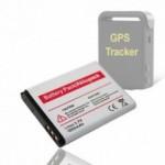 Zusatzakku für GPS-GSM-Tracker