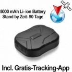 CAR GPS-Peilsender mit Power-Magnet : Überwachung und lokalisierung für Auto, Motorrad, Mietfahrzeuge etc.