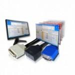 PC-Bildschirm-Logger, Bild-Video Spionagetool