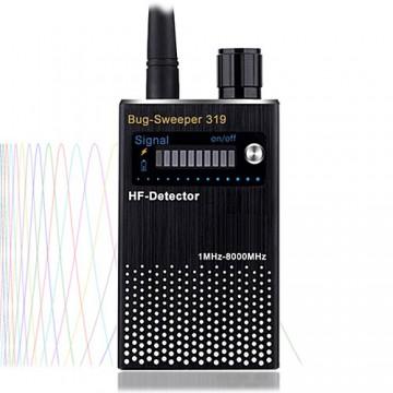 """Profi Wanzenfinder """"Bug-Sweeper"""", bis 8 GHz"""