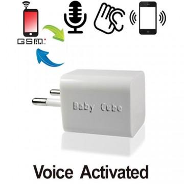GSM-CUBE-220V Abhörgerät