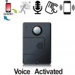 GSM-MOTION Abhörgerät, Globale GSM-Audioüberwachung, weltweit !