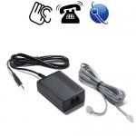 Festnetz Telefon Adapter-Abhörgerät