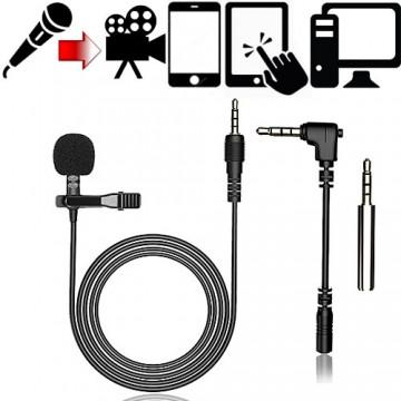 Professionelles-Spion-Mikrofon