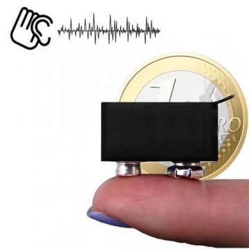 Minisender-Abhörgerät 10mW